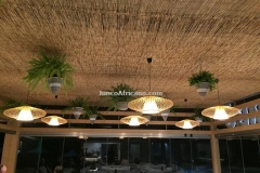 interior bambu plana