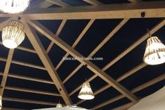interior bambu