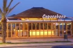 Chiringuito de Madera Copa Cabana 2