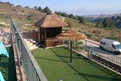 Kiosko Jardin Murcia 2